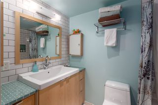 "Photo 13: 308 1515 E 5TH Avenue in Vancouver: Grandview VE Condo for sale in ""Woodland Place"" (Vancouver East)  : MLS®# R2202256"