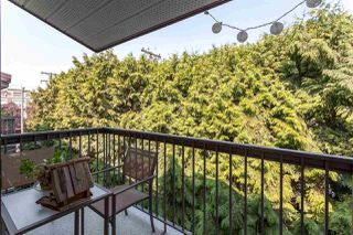"Photo 16: 308 1515 E 5TH Avenue in Vancouver: Grandview VE Condo for sale in ""Woodland Place"" (Vancouver East)  : MLS®# R2202256"