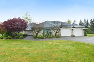 "Photo 1: 5553 256 Street in Langley: Salmon River House for sale in ""SALMON RIVER"" : MLS®# R2204047"