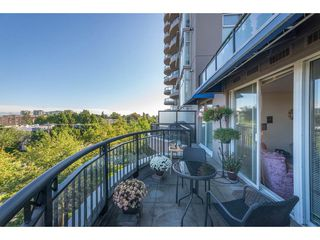 "Photo 19: 508 8460 GRANVILLE Avenue in Richmond: Brighouse South Condo for sale in ""CORONADO AT THE PALMS"" : MLS®# R2204449"