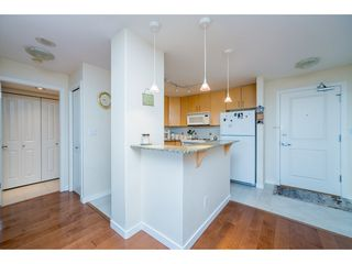 "Photo 4: 508 8460 GRANVILLE Avenue in Richmond: Brighouse South Condo for sale in ""CORONADO AT THE PALMS"" : MLS®# R2204449"