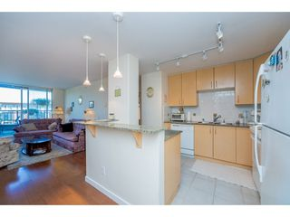 "Photo 3: 508 8460 GRANVILLE Avenue in Richmond: Brighouse South Condo for sale in ""CORONADO AT THE PALMS"" : MLS®# R2204449"