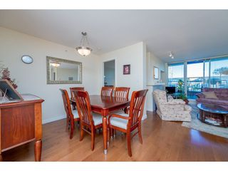 "Photo 6: 508 8460 GRANVILLE Avenue in Richmond: Brighouse South Condo for sale in ""CORONADO AT THE PALMS"" : MLS®# R2204449"