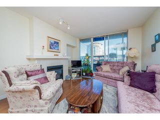 "Photo 8: 508 8460 GRANVILLE Avenue in Richmond: Brighouse South Condo for sale in ""CORONADO AT THE PALMS"" : MLS®# R2204449"