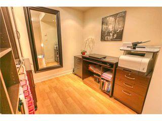 """Photo 10: 2444 W 4TH AV in Vancouver: Kitsilano Condo for sale in """"THE OCTONA"""" (Vancouver West)  : MLS®# V896156"""