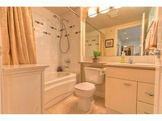 """Photo 9: 2444 W 4TH AV in Vancouver: Kitsilano Condo for sale in """"THE OCTONA"""" (Vancouver West)  : MLS®# V896156"""