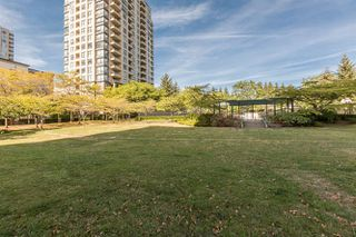 """Photo 18: 208 3520 CROWLEY Drive in Vancouver: Collingwood VE Condo for sale in """"MILLENIO"""" (Vancouver East)  : MLS®# R2207254"""