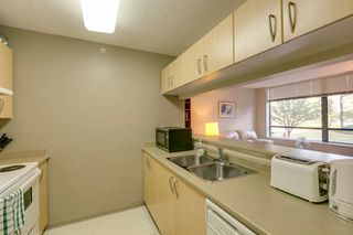 """Photo 7: 208 3520 CROWLEY Drive in Vancouver: Collingwood VE Condo for sale in """"MILLENIO"""" (Vancouver East)  : MLS®# R2207254"""