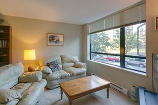 """Photo 2: 208 3520 CROWLEY Drive in Vancouver: Collingwood VE Condo for sale in """"MILLENIO"""" (Vancouver East)  : MLS®# R2207254"""