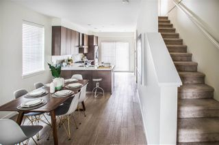 Photo 5: 2767 DUKE Street in Vancouver: Collingwood VE Townhouse for sale (Vancouver East)  : MLS®# R2207905