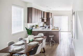 Photo 4: 2767 DUKE Street in Vancouver: Collingwood VE Townhouse for sale (Vancouver East)  : MLS®# R2207905
