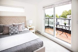 Photo 13: 2767 DUKE Street in Vancouver: Collingwood VE Townhouse for sale (Vancouver East)  : MLS®# R2207905