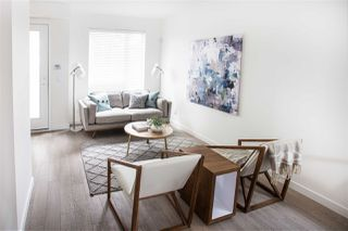 Photo 3: 2767 DUKE Street in Vancouver: Collingwood VE Townhouse for sale (Vancouver East)  : MLS®# R2207905