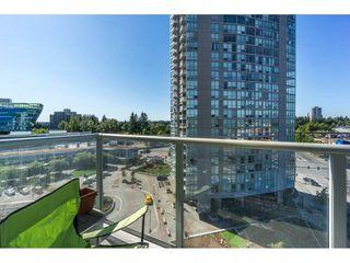 "Photo 19: 903 13688 100 Avenue in Surrey: Whalley Condo for sale in ""PARK PLACE"" (North Surrey)  : MLS®# R2208093"
