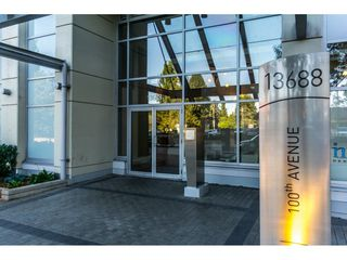 "Photo 2: 903 13688 100 Avenue in Surrey: Whalley Condo for sale in ""PARK PLACE"" (North Surrey)  : MLS®# R2208093"