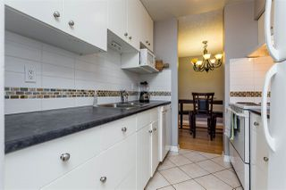 """Photo 7: 416 65 FIRST Street in New Westminster: Downtown NW Condo for sale in """"Kinnard Place"""" : MLS®# R2210523"""