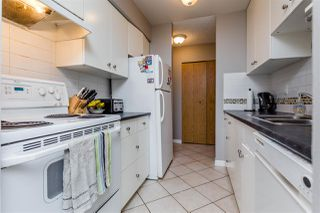 """Photo 8: 416 65 FIRST Street in New Westminster: Downtown NW Condo for sale in """"Kinnard Place"""" : MLS®# R2210523"""