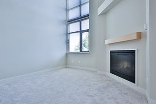 Photo 2: 432 10838 CITY PARKWAY in Surrey: Whalley Condo for sale (North Surrey)  : MLS®# R2186251