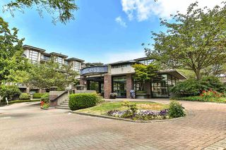 Photo 1: 432 10838 CITY PARKWAY in Surrey: Whalley Condo for sale (North Surrey)  : MLS®# R2186251