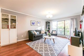 Photo 2: 201 2222 PRINCE EDWARD Street in Vancouver: Mount Pleasant VE Condo for sale (Vancouver East)  : MLS®# R2218528