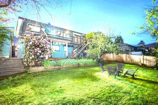 Photo 19: 312 FAIRWAY Drive in North Vancouver: Dollarton House for sale : MLS®# R2221628