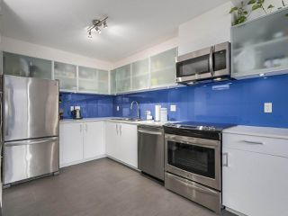 Photo 8: 709 66 W CORDOVA STREET in Vancouver: Downtown VW Condo for sale (Vancouver West)  : MLS®# R2216813