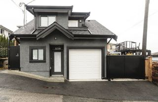Photo 18: 3240 E 6TH AVENUE in Vancouver: Renfrew VE House for sale (Vancouver East)  : MLS®# R2224190