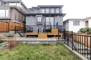 Photo 20: 3240 E 6TH AVENUE in Vancouver: Renfrew VE House for sale (Vancouver East)  : MLS®# R2224190