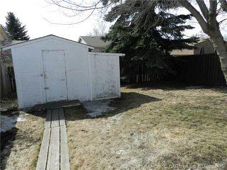 Photo 11: 55 Gordon Street in Red Deer: RR Glendale Park Estates Residential for sale : MLS®# CA0034675