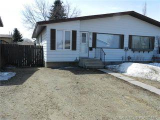 Photo 5: 55 Gordon Street in Red Deer: RR Glendale Park Estates Residential for sale : MLS®# CA0034675