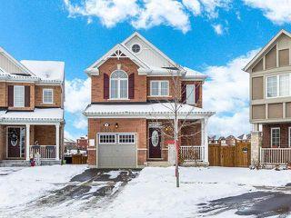 Main Photo: 9 Polstar Road in Brampton: Northwest Brampton House (2-Storey) for sale : MLS®# W4008523