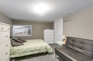 Photo 15: 2137 RINDALL Avenue in Port Coquitlam: Central Pt Coquitlam House for sale : MLS®# R2234599