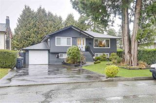 Photo 1: 2137 RINDALL Avenue in Port Coquitlam: Central Pt Coquitlam House for sale : MLS®# R2234599