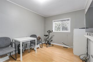 Photo 11: 2137 RINDALL Avenue in Port Coquitlam: Central Pt Coquitlam House for sale : MLS®# R2234599