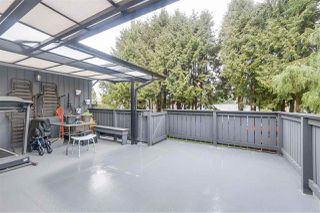 Photo 18: 2137 RINDALL Avenue in Port Coquitlam: Central Pt Coquitlam House for sale : MLS®# R2234599