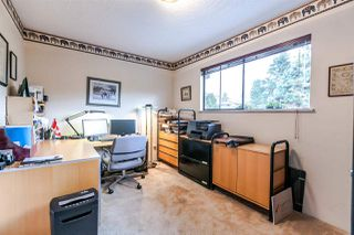 Photo 16: 7858 ALLMAN Street in Burnaby: Burnaby Lake House 1/2 Duplex for sale (Burnaby South)  : MLS®# R2239420