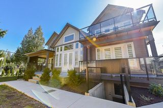 Photo 18: 2497 WARRENTON AVENUE in Coquitlam: Coquitlam East House for sale : MLS®# R2236985