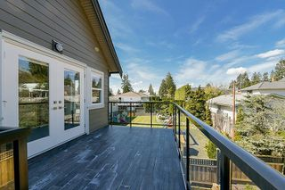 Photo 13: 2497 WARRENTON AVENUE in Coquitlam: Coquitlam East House for sale : MLS®# R2236985