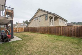 "Photo 19: 33780 KETTLEY Place in Mission: Mission BC House for sale in ""College Heights"" : MLS®# R2245478"
