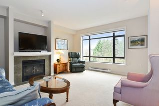 """Photo 2: 309 8880 202 Street in Langley: Walnut Grove Condo for sale in """"The Residence"""" : MLS®# R2247725"""