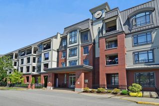 """Photo 1: 309 8880 202 Street in Langley: Walnut Grove Condo for sale in """"The Residence"""" : MLS®# R2247725"""