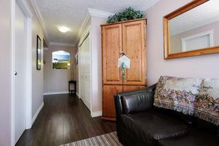 "Photo 2: 113 3455 WRIGHT Street in Abbotsford: Matsqui Townhouse for sale in ""Laburbum Mews"" : MLS®# R2251975"