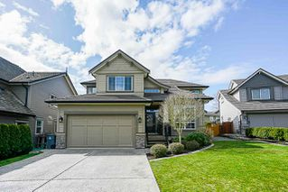 "Photo 1: 7857 164B Street in Surrey: Fleetwood Tynehead House for sale in ""Hazelwood Estates"" : MLS®# R2249776"