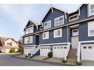 "Photo 1: 89 3088 FRANCIS Road in Richmond: Seafair Townhouse for sale in ""SEAFAIR WEST"" : MLS®# R2258472"