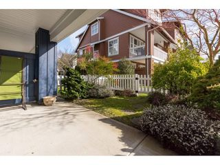 "Photo 18: 89 3088 FRANCIS Road in Richmond: Seafair Townhouse for sale in ""SEAFAIR WEST"" : MLS®# R2258472"