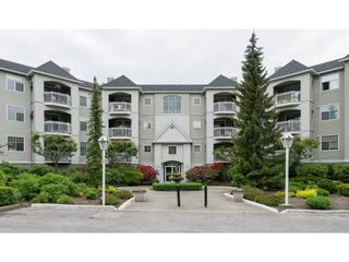 "Main Photo: 114 5677 208 Street in Langley: Langley City Condo for sale in ""Ivy Lea"" : MLS®# R2270527"