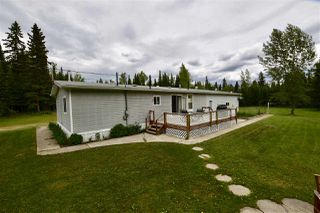 Photo 2: 37796 CHRISTOFFSON Road: Hixon Manufactured Home for sale (PG Rural South (Zone 78))  : MLS®# R2275802