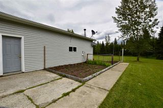 Photo 3: 37796 CHRISTOFFSON Road: Hixon Manufactured Home for sale (PG Rural South (Zone 78))  : MLS®# R2275802