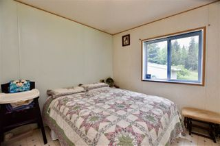 Photo 10: 37796 CHRISTOFFSON Road: Hixon Manufactured Home for sale (PG Rural South (Zone 78))  : MLS®# R2275802
