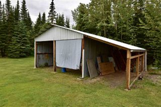 Photo 19: 37796 CHRISTOFFSON Road: Hixon Manufactured Home for sale (PG Rural South (Zone 78))  : MLS®# R2275802